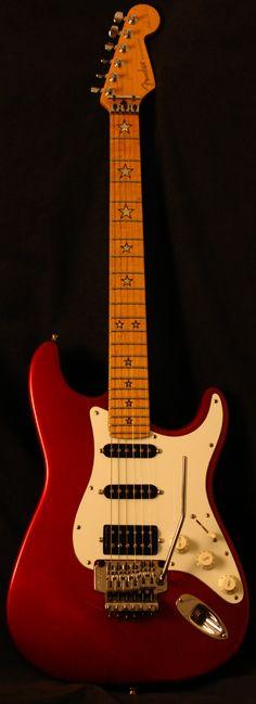 Gitara Richiego