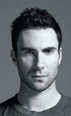 Adam Levine, Con carita de niño bueno!!!!