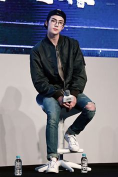 EXO ' Sehun  @kathrynglee123 Follow me for more pins like these!!!