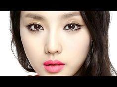 Double Winged Liner Makeup Tutorial - #eyemakeup #winged #doublewinged #liner #makeup #eyemakeup - bellashoot.com