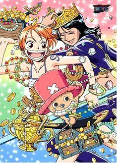 Treasure thiefs (golden days of the anime :'( ) Zoro And Robin, Nico Robin, Chopper, First Robin, Anime Echii, Time Skip, The Pirate King, One Piece Nami, Manga