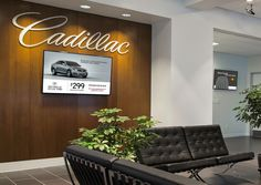 Read the Automotive Broadcasting Network's customer testimonials at http://www.abnetwork.com/customer-testimonials to learn how our dealership clients are using our Automotive Digital Signage services.