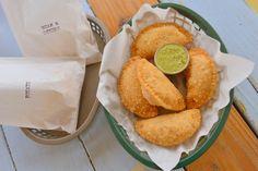 Latin food in Mesa