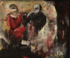 Eva Katz Larsson, Unknown on ArtStack #eva-katz-larsson #art