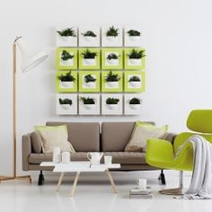 Elho Green Gallery Bloempot