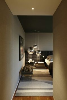 Schlafzimmer Schwarz Gold | Handro Deckenleuchte O 100 Cm Schwarz 45114 Lampen Pinterest