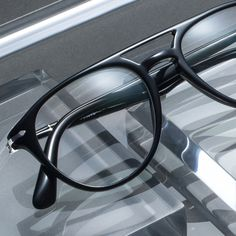 a578a2c101 Artful construction is always ready for a close-up. Lunette Persol