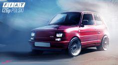 Leandro Fabris - The Polski Fiat