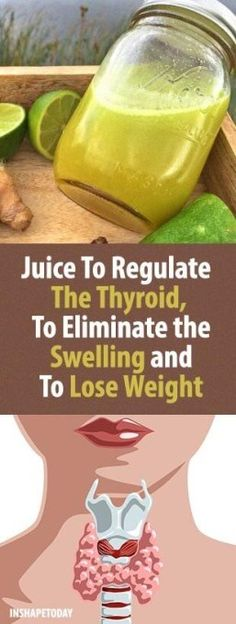While it is true, the thyroid is a gland of great importance within our body. Even the hormones produced by this small gland are largely responsible for the metabolisation of carbohydrates and fats. So when the thyroid does not secrete enough hormones, hypothyroidism occurs. Today we will show you, a recipe that regulates the thyroid...