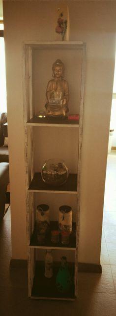 Mueble de Buda!