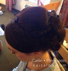 #updo #hair #updos #weddinghair #promhair #curls #aveda #kaisalonmn #minneapolishair #northloop #nolo #themoment