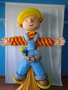 balloon bob the builder