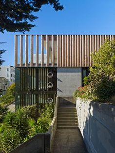 Peter's House by Craig Steely Architecture | HomeDSGN
