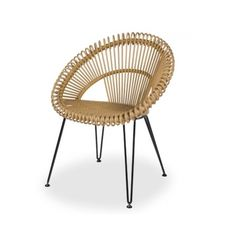 vincent sheppard avril hb dining chair with oak legs