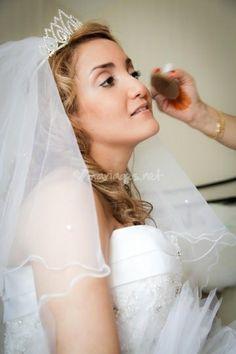 5 inspirations en strass pour les mariées