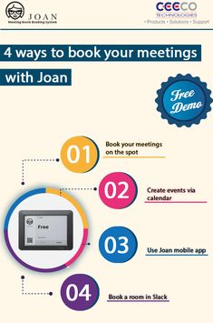 Meeting Room Booking System, Meeting Rooms, Mobile App, Conference Room, Technology, Books, Tech, Libros, Book