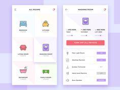 https://medium.muz.li/30-inspiring-examples-of-smart-home-app-617311d96303