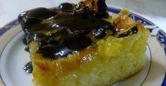 Να φτιάξω κι εγώ την πορτοκαλόπιτά μου, δεν συμφωνείτε; γιατί την βλέπω συχνά πυκνά σε άλλες σελίδες και ζηλεύω!!  Την έφτιαξα λοιπόν κι ε... Pie, Healthy Recipes, Desserts, Blog, Torte, Tailgate Desserts, Cake, Deserts, Fruit Pie