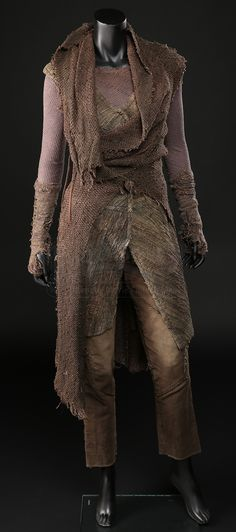 Lot # 279- Noah Auction - Naameh Costume