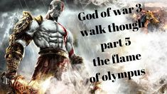 Sullet me dudes and dudets welcome to God of war 3 where kratos gets revenge on the gods but can his rage cut it only time will tell God Of War, Olympus, Revenge
