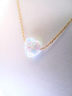 Moon and sun necklace, opal gemstone jewelry, crescent moon necklace, sun necklaces, celestial jewelry - Fine Jewelry Ideas Gemstone Jewelry, Gold Jewelry, Jewelery, Jewelry Accessories, Jewelry Design, Opal Gemstone, Jewelry Bracelets, Heart Jewelry, Crystal Jewelry