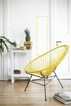 acapulco chair on pinterest wicker dining chairs mexican chairs and hans wegner. Black Bedroom Furniture Sets. Home Design Ideas