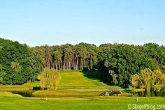 SkyGolf Blog... Golf Courses Around the World: Golf Club Castelconturbia, Novara, Piemonte, Italy