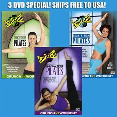 EXCLUSIVE 3-PACK - SHIPS FREE - Meet The Instructor: #Ellen #Barrett -Fitness should lead to #health, not only #beauty; no matter what size you are, or what age you are, a #healthy #body is beautiful...- #health #fitness #fit #TagsForLikes #TFLers #fitnessmodel #fitnessaddict #fitspo #workout #bodybuilding #cardio #gym #train #training #photooftheday #health #healthy #instahealth #healthychoices #active #strong #motivation #instagood #determination #eatclean #exercise #fitnessfly #FitnessDVD