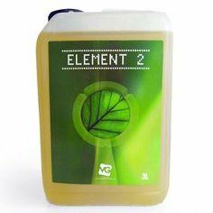 Element 2- Engrais Croissance 3 litres www.starflowers.fr