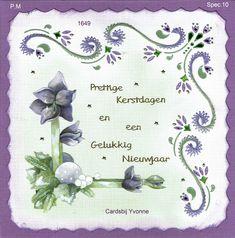 Paper Embroidery, Stitching, Christmas, Decor, Cards, Costura, Xmas, Decoration, Stitch