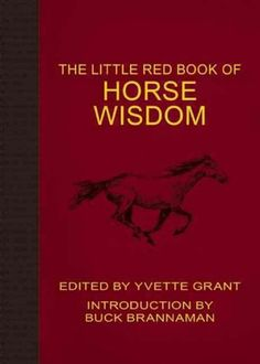 The Little Book of Horse Wisdom
