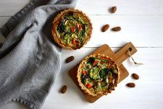 quiche-de-verdures-con-base-de-almendras/
