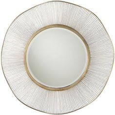 See more @ http://www.bykoket.com/inspirations/trends/interior-design/beautiful-round-mirror-designs-living-room