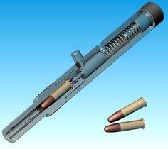 Pen-Gun: