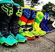 Ken Roczen boots, ahhhh I want these sooo bad!