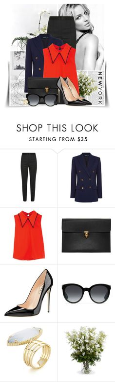 """I had a dream"" by ninotchka-nb ❤ liked on Polyvore featuring Britney Spears, Dolce&Gabbana, Lauren Ralph Lauren, McQ by Alexander McQueen, Alexander McQueen, Gucci, Kendra Scott and New Growth Designs"