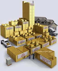 Estimated gold reserves (not sure if trustworthy)