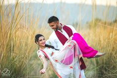 "Photo from album ""Harnek + Jasmeer"" posted by photographer Infinite Pictures by Aseem Ballana Lehenga Wedding, Lehenga Saree, Indian Wedding Outfits, Wedding Details, Love Story, Real Weddings, Wedding Photography, Wedding Shot, Bridesmaid"