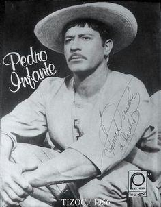 Pedro infante ®