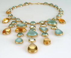 CHRISTINA SOUBLI jewellery
