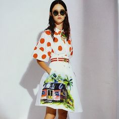 Gigi tropea  the BEST Shop FARFETCH @user@ FB@ INSTAGRAM @ Shop in line@TROPICAL@ STELLAJEANE