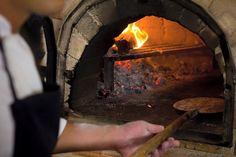 Si el plan es comer una pizza de verdad, de las redondas hechas al horno de leña, sin duda nuestra recomendación iría hacia la Trattoria 5esquinas.