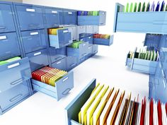 7 reasons to implement a document management system