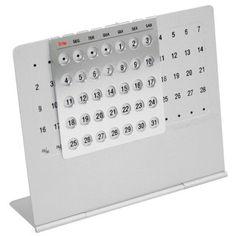 Desktop Calendar, Diy Calendar, Desk Calendars, Calendar Design, Monthly Planner, Printable Planner, Cultura Maker, Wood Crafts, Diy And Crafts