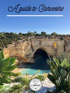 Many of you may be unfamiliar with this little town in Lagao. Carvoeiro is an idyllic area in the Algarve and one of the most beautiful places I've visited in Europe.