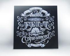 Typography Needs to be Experienced (via Typography)
