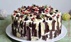 Romanian Desserts, Cheesecakes, Biscotti, Dessert Recipes, Dessert Ideas, Sweet Treats, Pudding, Ice Cream, Yummy Food