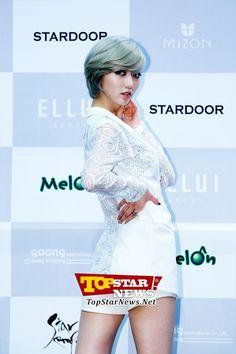 Nine Muses Eunji Band Group, Girl Bands, Korean Girl Groups, Kpop Girls, Muse, Stage, Park, Beautiful, Parks