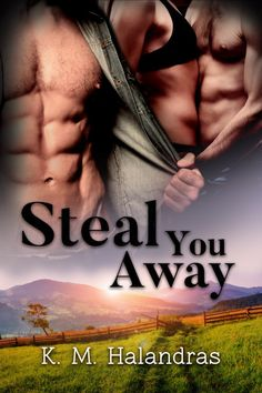Steal You Away by K.