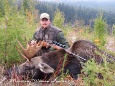 Mountain Woman Journals: Successful Moose Hunt & Empowering Our Children - Survival Mom Radio.com
